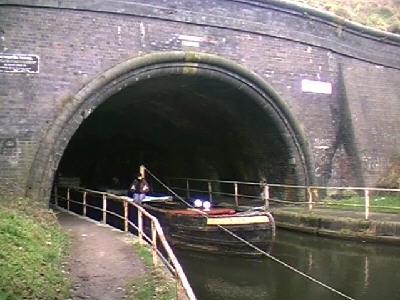 Netherton Tunnel