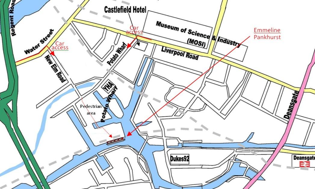 castlefield-map